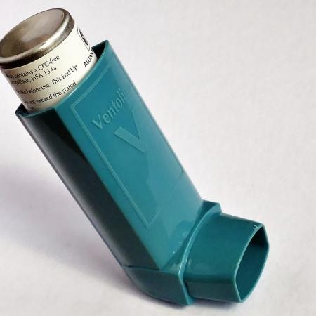Astma | Vlado Kocian samoliečba chorôb