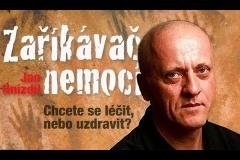 Liečba rakoviny | Boj s rakovinou | MUDr. Jan Hnízdil | Vlado Kocian